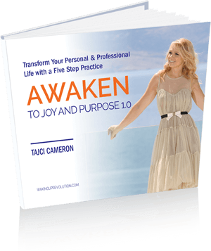 AWAKEN eBook Guide and Workbook