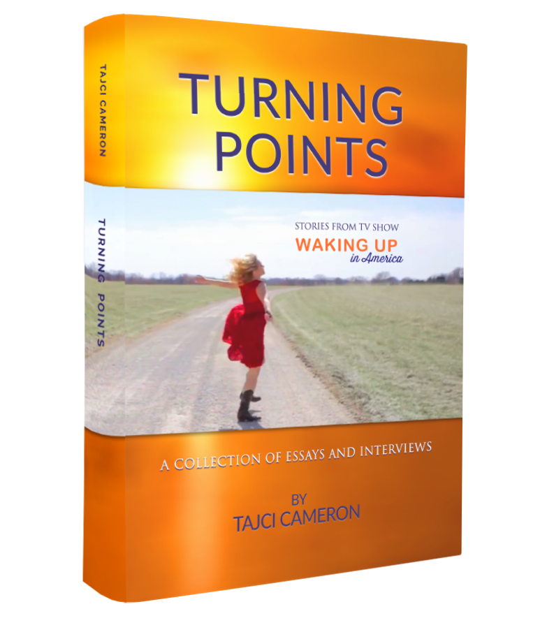 Turning Points Book Cover