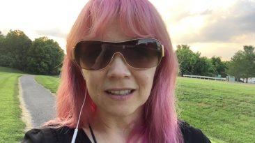 Video Diary #14 – Gratitude (and a Delicious Radish Recipe)