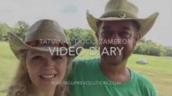 Video Diary #21 – Eclipse